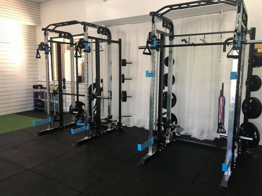 pre and postnatal women only gym